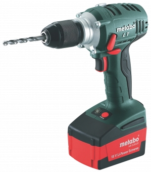 Metabo BS 18 LT Impuls 602139500 - фотография 1
