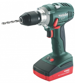 Metabo BS 18 LT Impuls Compact 602139550 - фотография 1