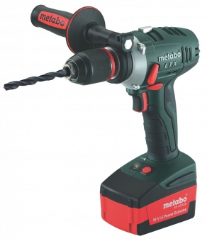 Metabo BS 18 LTX Impuls 602145910 - фотография 1