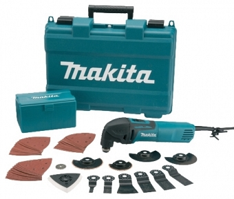 Makita TM3000CX3J - фотография 1
