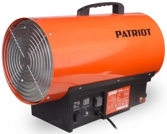PATRIOT GSC-307 - фотография 1