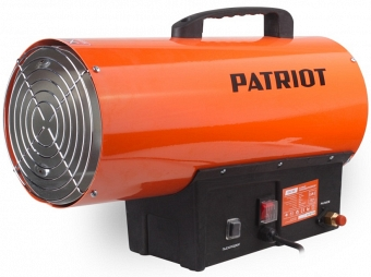 PATRIOT GSC-105 - фотография 1