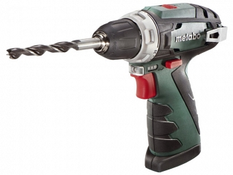 Metabo PowerMaxx BS 600079850 - фотография 1
