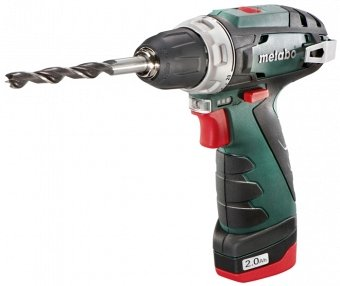 Metabo PowerMaxx BS Basic 600080500 - фотография 1
