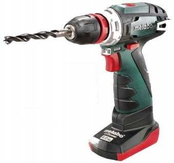 Metabo PowerMaxx BS Quick Pro 600157700 - фотография 1