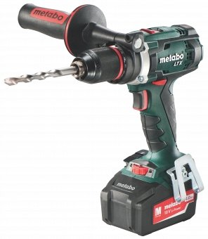 Metabo BS 18 LTX Impuls 602191500 - фотография 1