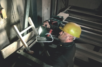 Metabo BSA 14.4-18 LED 602102890 - фотография 2