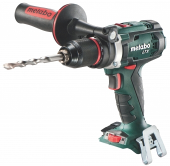 Metabo BS 18 LTX Impuls 602191890 - фотография 1