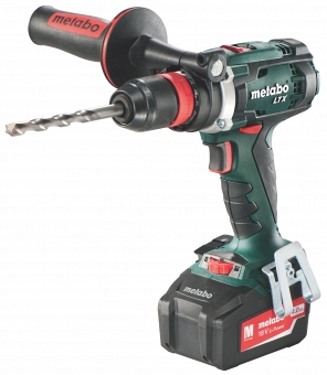Metabo BS 18 LTX Quick 602193500 - фотография 1
