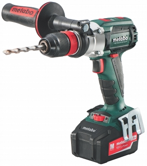 Metabo SB 18 LTX BL Quick 602199500 - фотография 1