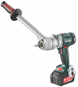 Metabo BS 18 LTX-X3 Quick 602201500 - фотография 1