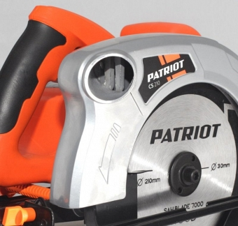 PATRIOT CS 210 - фотография 6
