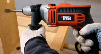 Black Decker KR 705 KA40 - фотография 6