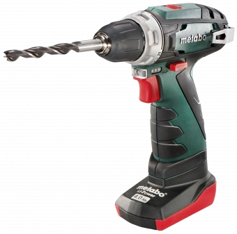 Metabo PowerMaxx BS Basic 600080510 - фотография 1