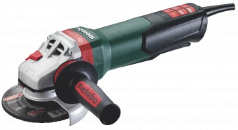 Metabo WEPBA 17-125 Quick 600548000 - фотография 1