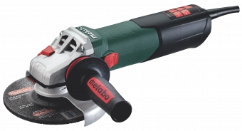 Metabo WEV 15-150 Quick 600506000 - фотография 1
