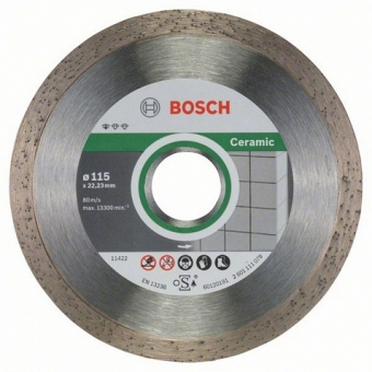 BOSCH Standard for Ceramic 2608603231 - фотография 1