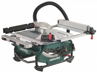 Metabo TS 216 Floor 600676000 - фотография 1