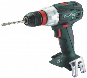 Metabo BS 18 LT Quick 602104890 - фотография 1