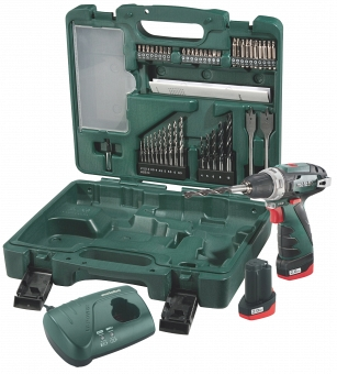 Metabo PowerMaxx BS 600080870 - фотография 1