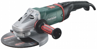 Metabo WE 22-230 MVT Quick 606465000 - фотография 1