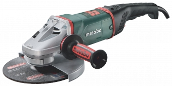 Metabo WE 26-230 MVT Quick 606475000 - фотография 1