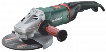 Metabo WEA 24-230 MVT Quick 606472000 - фотография 1