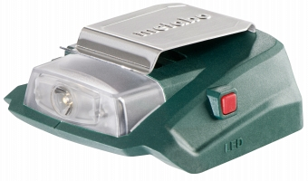 Metabo PA 14.4-18 LED-USB 600288000 - фотография 1