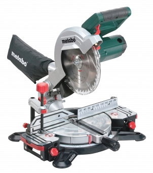 Metabo KS 216 M Lasercut 619216000 - фотография 1