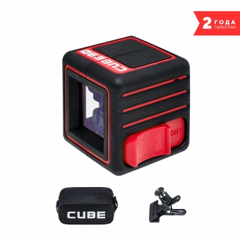 ADA Cube 3D Home Edition - фотография 1