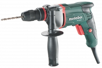 Metabo BE BE 500/6 600343000 - фотография 1