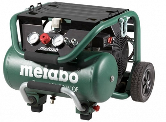 Metabo Power 400-20 W OF - фотография 1