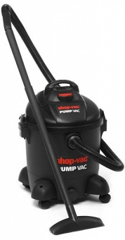 Shop-Vac Pump Vac 30 - фотография 1