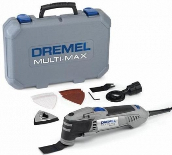 Dremel Multi Max MM40 (F013MM40JF) - фотография 1