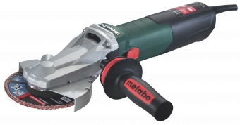Metabo WEF 15-125 Quick 613082000 - фотография 1