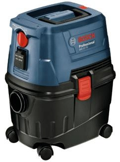 BOSCH GAS 15 PS Professional - фотография 1
