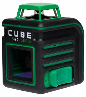 ADA CUBE 360 Green Ultimate Edition - фотография 2