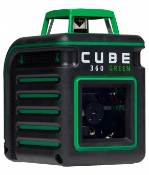 ADA CUBE 360 Green Ultimate Edition - фотография 3