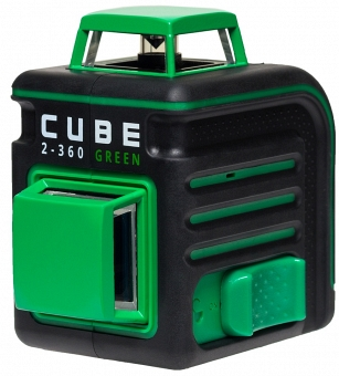 ADA CUBE 2-360 Green Ultimate Edition - фотография 2