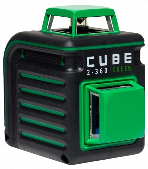 ADA CUBE 2-360 Green Ultimate Edition - фотография 3