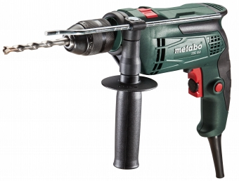 Metabo SBE 650 Impuls 600672000 - фотография 1