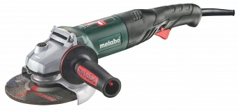 Metabo WE 1500-150 RT 601242000 - фотография 1