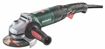 Metabo WEV 1500-125 Quick RT 601243500 - фотография 1