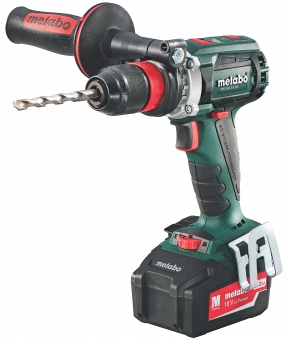 Metabo BS 18 LTX BL Impuls 602241500 - фотография 1