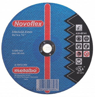 Metabo SP-Novoflex 617132000 - фотография 1