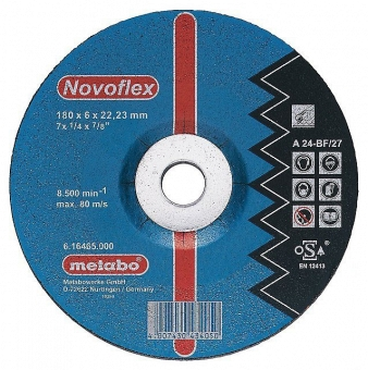 Metabo Novoflex SP 617137000 - фотография 1