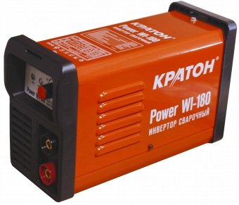 КРАТОН Power WI-180 - фотография 1