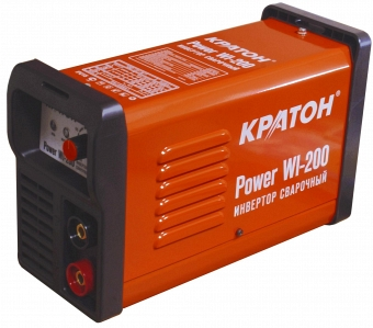 КРАТОН Power WI-200 - фотография 1