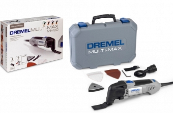Dremel Multi Max MM20 (F013MM20JF) - фотография 2