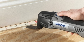 Dremel Multi Max MM20 (F013MM20JF) - фотография 3